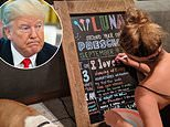 Chrissy Teigen continues to troll President Donald Trump in Twitter war