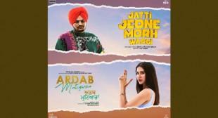 Jatti Jeone Morh Wargi Lyrics