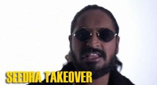 Seedha Takeover Lyrics