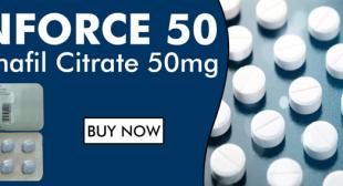 Buy Cenforce 50mg online