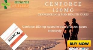 Cenforce 150 | Buy Cenforce 150 mg USA Online | Cenforce 150 Reviews