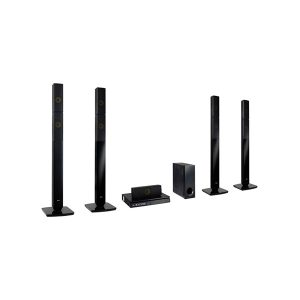 Best Wireless Home Theater System, LG Home Theatre Systems at Best Prices at LG Nepal