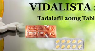Tadalafil 20mg dosage