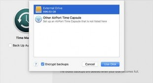 How to Keep Using Time Machine When the AirPort Time Capsule is Disconnected? – Norton.com/Setup
