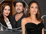 Brad Pitt and Angelina Jolie divorce stalls over financial settlement