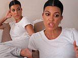 Kourtney Kardashian questions people she trusts as money goes missing from wallet in KUWTK clip