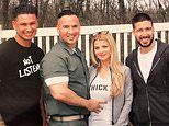 Mike 'The Situation' Sorrentino reflects on life as a free man as he talks about life behind bars