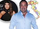 Joe Giudice calls Teresa before heading to Italy while he awaits a decision in deportation appeal
