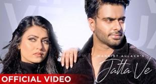 Jatta Ve Lyrics – Mankirt Aulakh