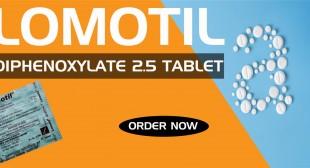 Lomotil Dosage Buy Online