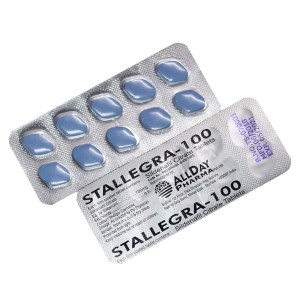 Stallegra 100mg online at low rates for males