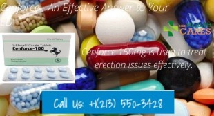 Cenforce – An Effective Answer to Your ED – Erectile Dysfunction – Diagnosis and Treatment