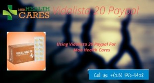 Buy Vidalista 20 mg (Generic Cialis) | Vidalista 20mg : Paypal, Side Effects, Dosage