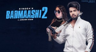 Badmaashi 2 Lyrics