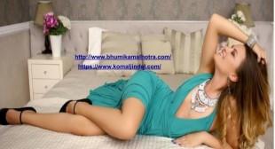 Quench Your Erotic Desire with Naturally Seducing Goa Escorts