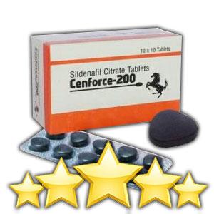 Cenforce 200 – Treat Erectile Dysfunction- Free Shipping | MenPillShop