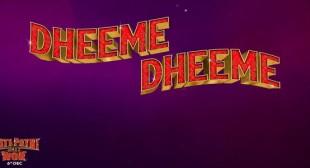 Dheeme Dheeme Lyrics – Pati Patni Aur Woh