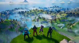 Fortnite Chapter 2: Season 1 End Date and Two Leaked New Weapons