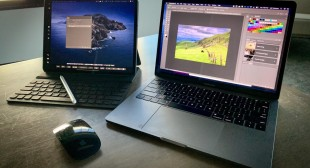 How to Use iPad as Second Display for Mac with Sidecar