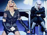 Madonna sued by concertgoer for pushing back start time