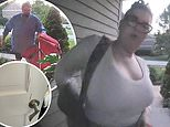 Teen Mom's Amber Portwood seen arguing with ex Andrew Glennon before domestic violence arrest