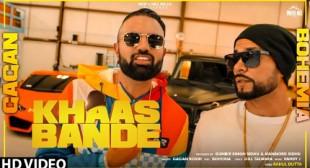 Khaas Bande Lyrics