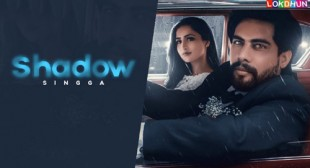 Shadow Lyrics – Singga