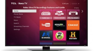 Roku: DirecTV Recordings features and Guide