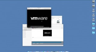 How to Install Windows 10 on Mac through VMware's Fusion 11