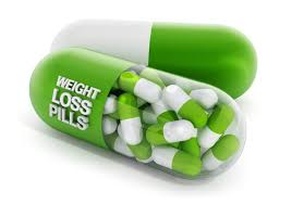 Which weight loss pills are approved by the FDA?