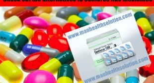 Check out the alternatives to Cenforce like medicines