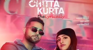 Chitta Kurta Karan Aujla Lyrics