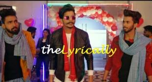 Gulzaar Chhaniwala Randa Party Lyrics