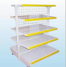 High Quality Retail Store Shelving