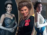 Imelda Staunton is to take over from Claire Foy and Olivia Colman in The Crown