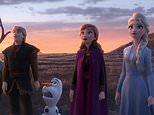 BRIAN VINER reviews Frozen 2