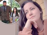 Jenelle Evans has restraining order against ex David Eason 'extended until after the holidays'