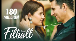 FILHAAL LYRICS in Hindi – AKSHAY KUMAR, B PRAAK, JAANI