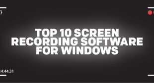 Top 5 Free Screen Recording Apps for Windows 10
