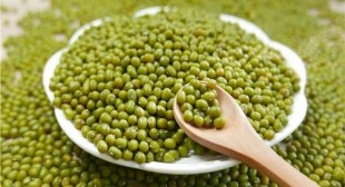Buy Green Mung Beans online at affordable prices