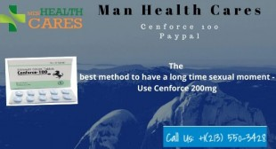 Cenforce 100 (Sildenafil Viagra) | Cenforce 100 Reviews