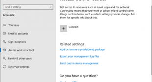 How to Fix Microsoft Intune, not Syncing?