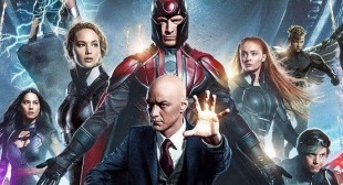 Patrick Stewart Meets Marvel Studios for X-Men Movies
