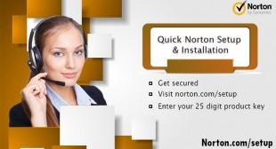 Norton.com/setup – Download or Setup Norton MyAccount – Norton/Setup