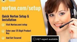 Norton.com/setup – Enter Norton Product Key – www.norton.com/setup