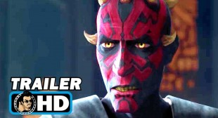 Star Wars The Clone Wars: Latest Trailer and Release Date