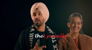 Stranger Diljit Dosanjh Lyrics
