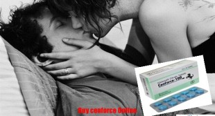 Take Cenforce and enjoy your lovely nights with your Partner