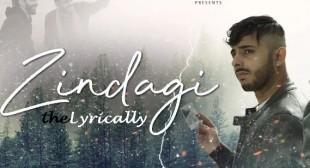 Zindagi Carryminati Lyrics