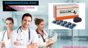 Best ED treatment is available with Cenforce